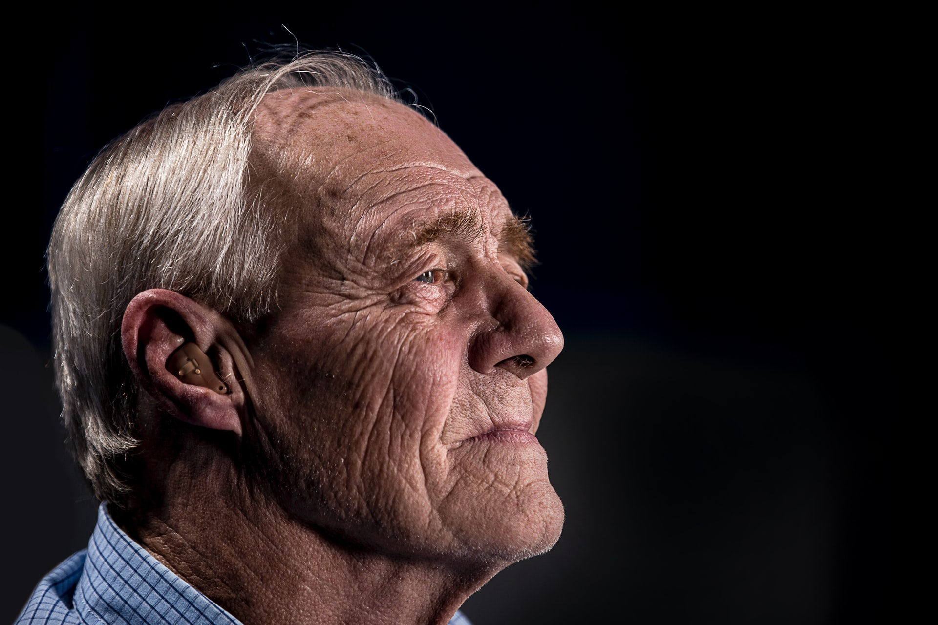 People with dementia can wander and get lost at any stage of the disease.