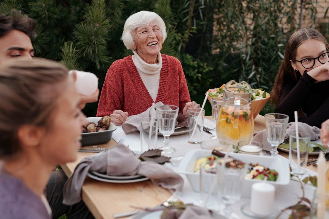 Senior Diet Tips: My Place Homecare